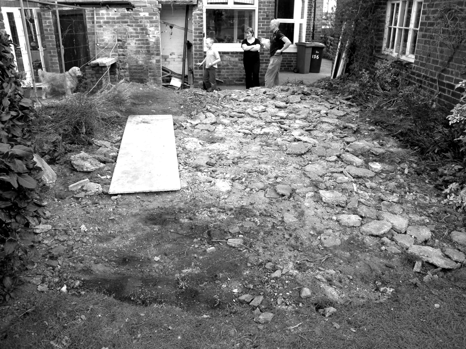 XYPP-0009-House Extension, Wadsley, Sheffield -03
