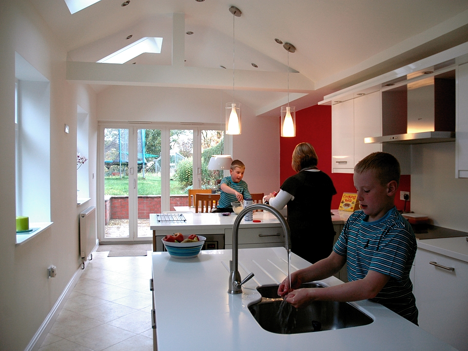 XYPP-0009-House Extension, Wadsley, Sheffield -19