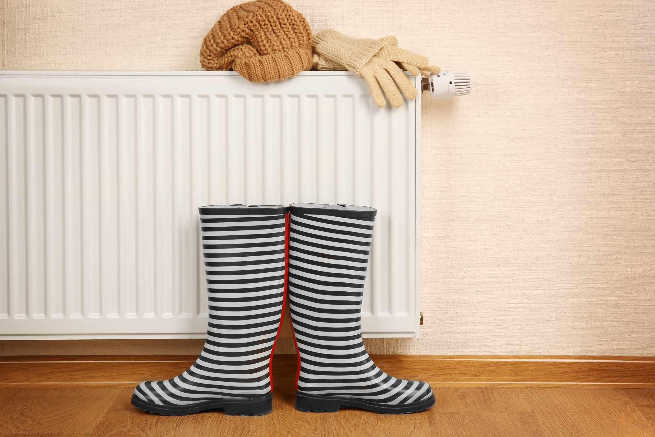 Heating - Click to learn more & Request service