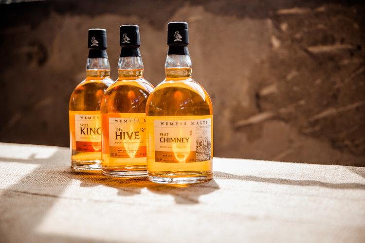 fife-whisky-festival-wemyss-malts