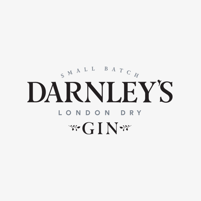 Darnley's Gin - An award-winning range of London Dry,Scottish Gins produced in the Kingdom of Fife on the East coast of Scotland.