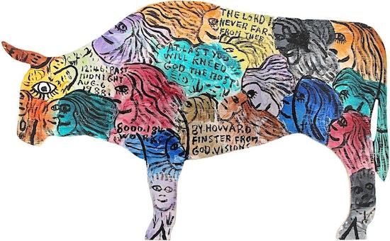 The Bull, 1988