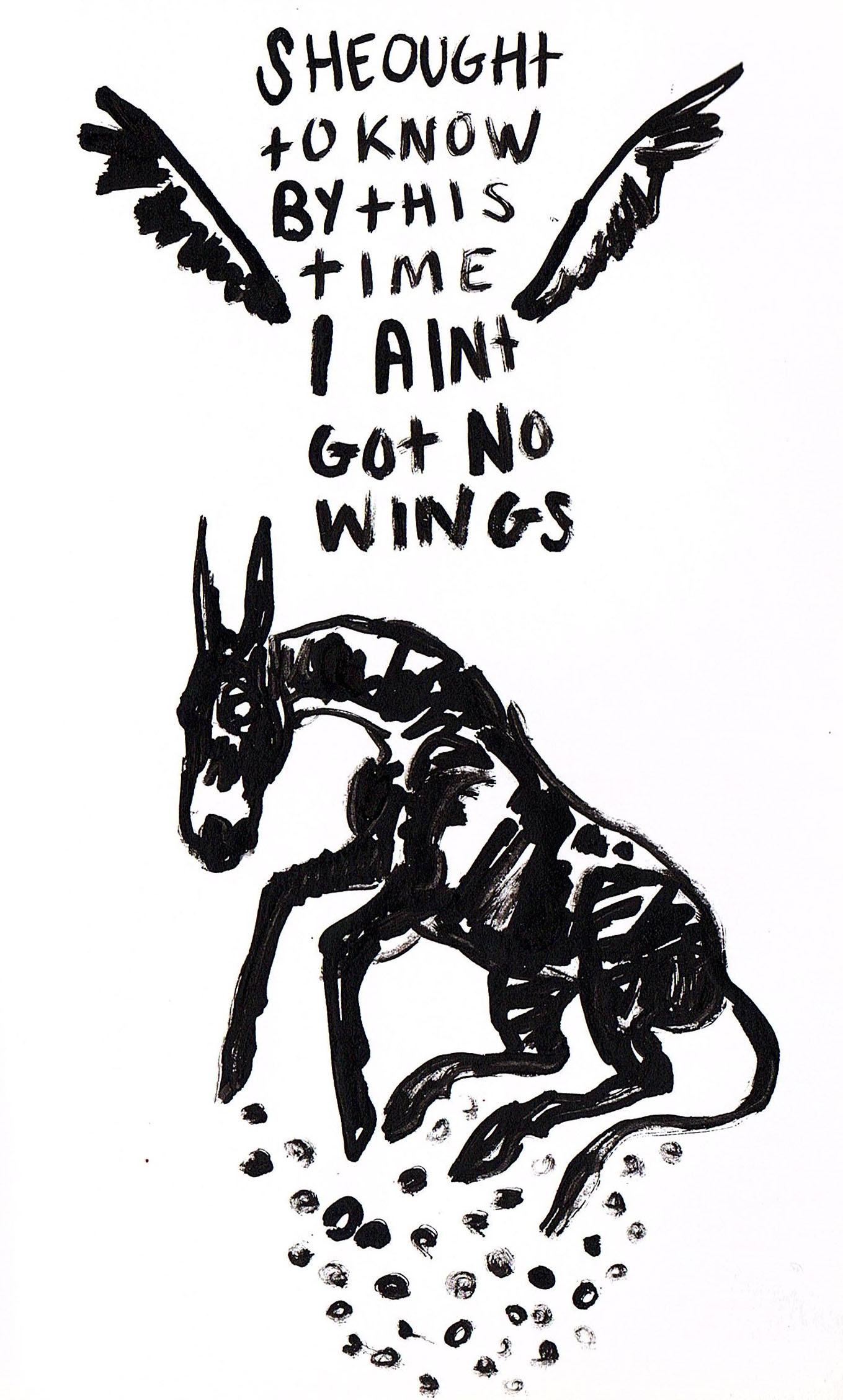 Copy of Aint Got No Wings
