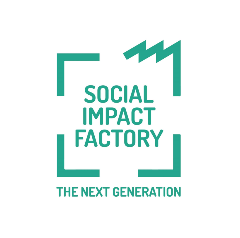 Social Impact Factory - The Social Impact Factory accelerates social enterprises who have a real value to bring to societyWebsite