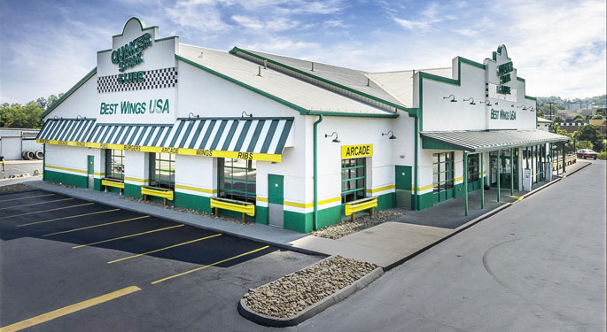 Quaker Steak and Lube Sevierville.jpg