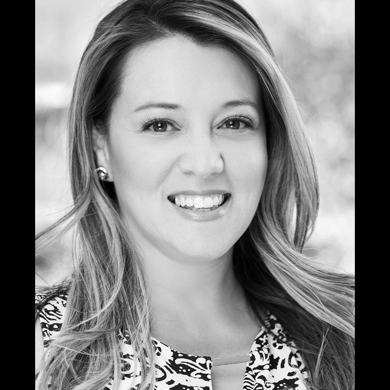 Karla Robles, team lead INSTITUTE class 30