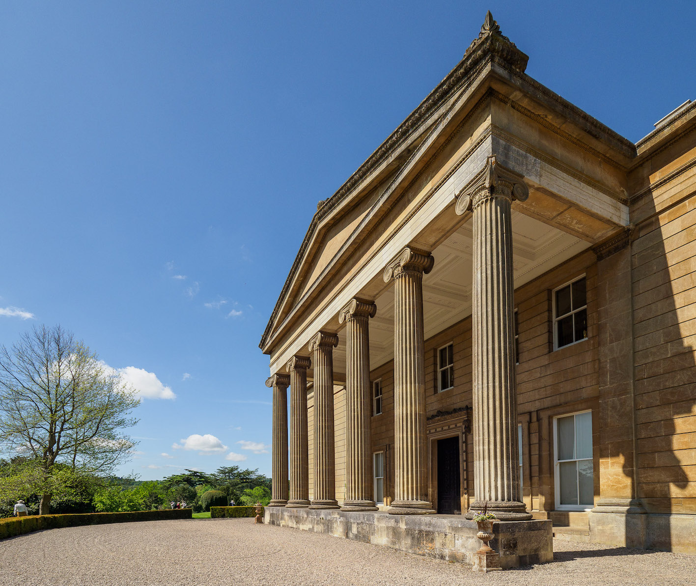 Whitbourne Hall. Wedding Venue in Worcestershire by Alan Yeates