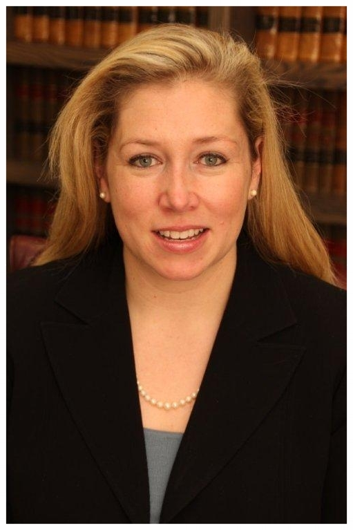 Amy F. Scholl