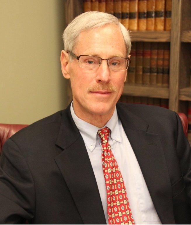 Bruce A. Schultz