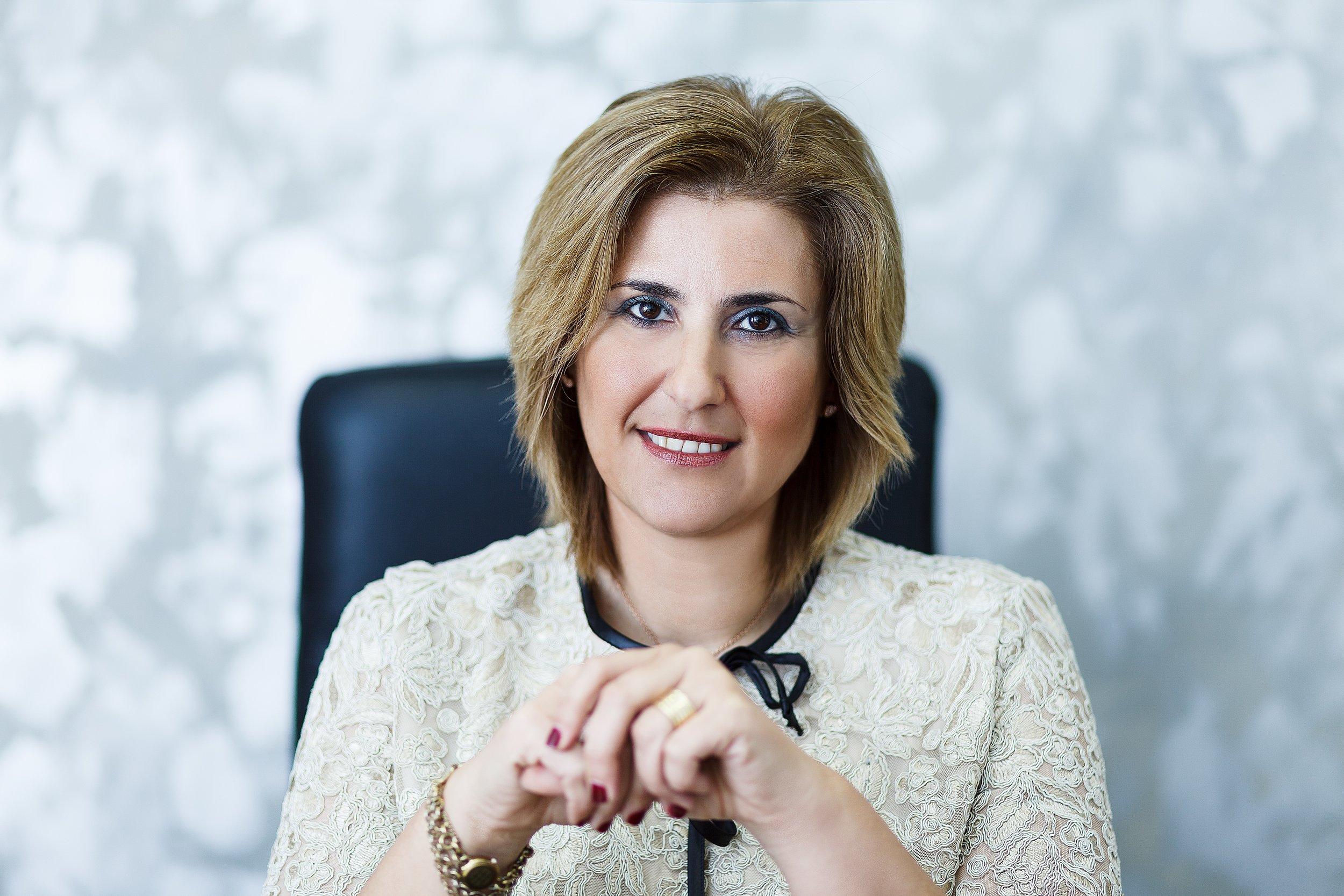 Rebecca Pitsika