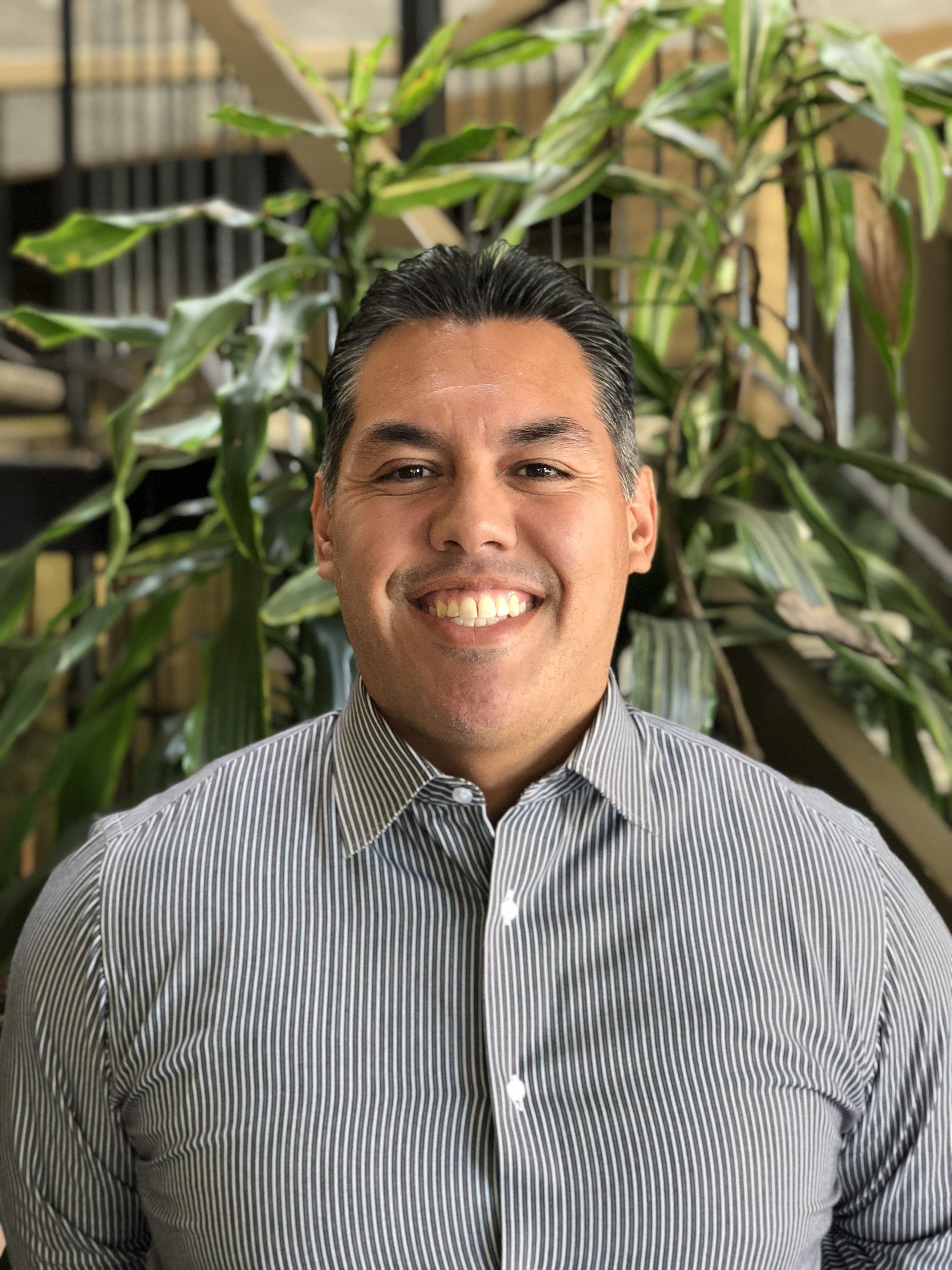 Peter Hernandez - Peter Hernandez started with AIM in 2008.