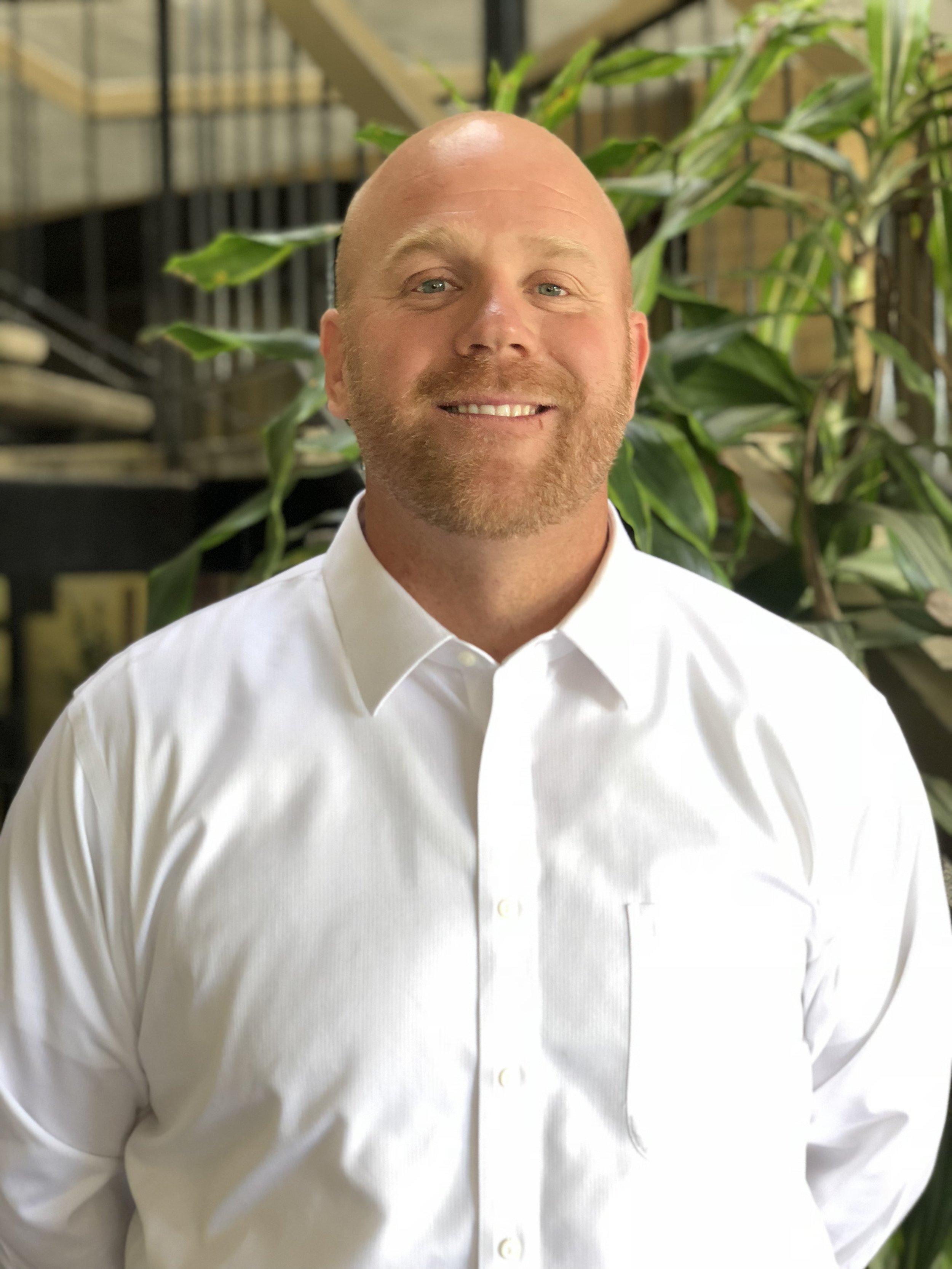 Ryan Hoke - Ryan Hoke started with AIM in 2000.