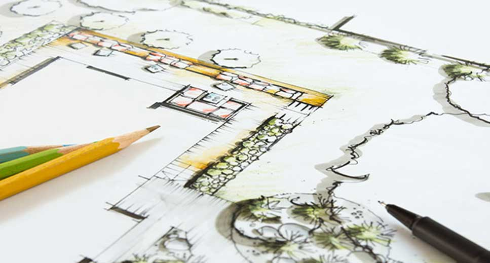 Landscape Architects & Landscape Designers - in 2019