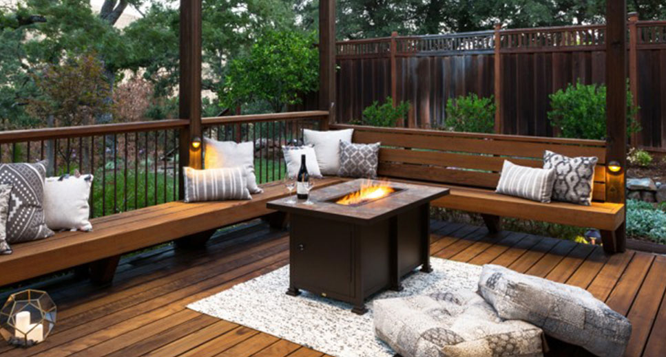 Considering Deck Design this Summer? -