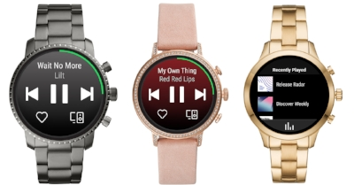 Spotify's new Wear OS app for Android Wear OS makes it easier to control your audio from your wrist.