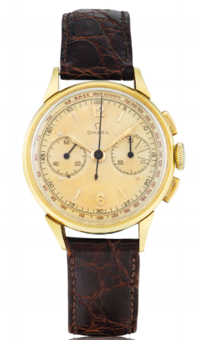 Omega Chronograph from 1945