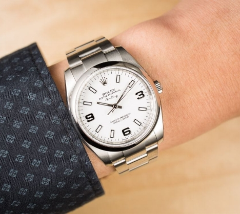 Rolex Air-King Reference 114200