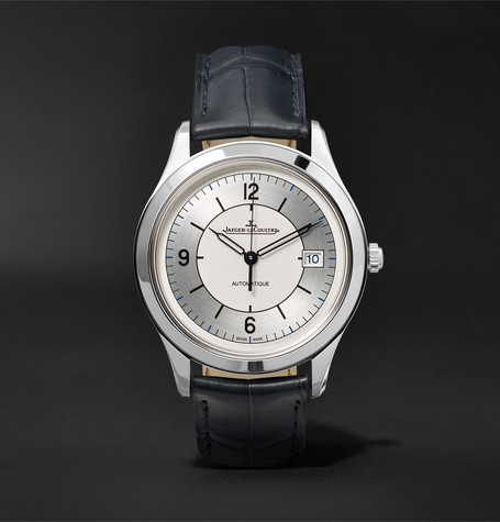 Jaeger LeCoultre Sector Dial
