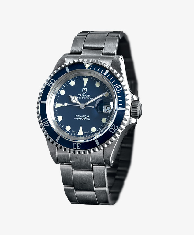 Tudor Submariner Reference 79090 | tudorwatch.com