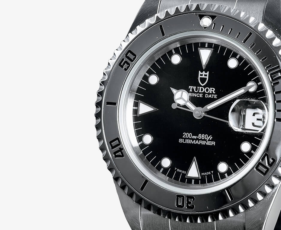 Tudor Submariner Ref. 79190 | tudorwatch.com