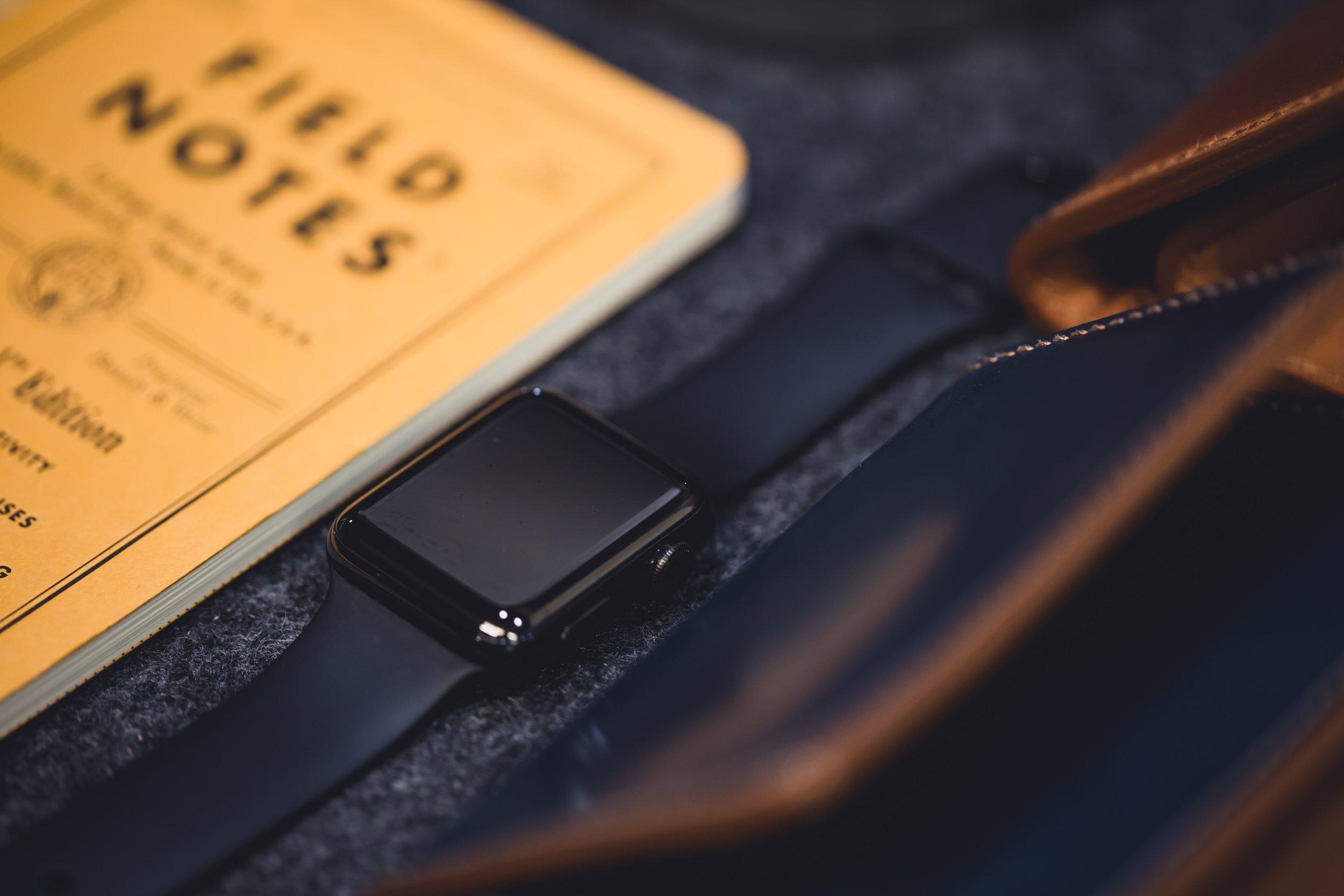 Apple Watch Estimated Sales