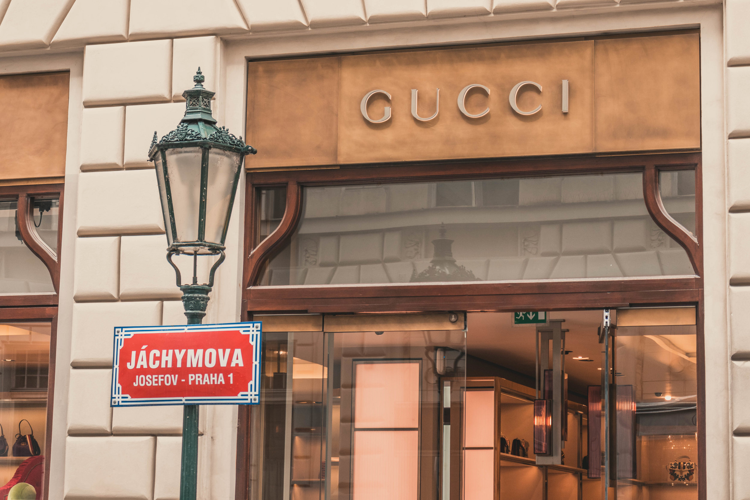 gucci earnings
