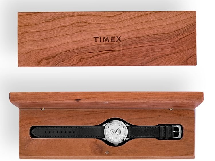 timex+american+documents+collection