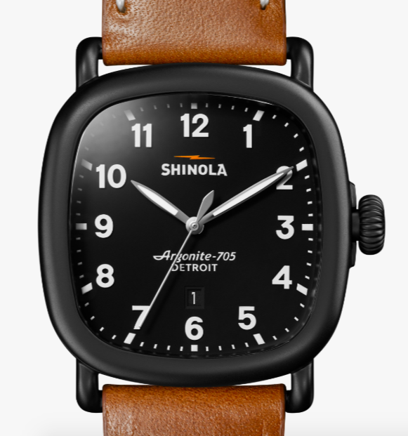shinola guardian