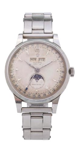rolex padellone reference 8171