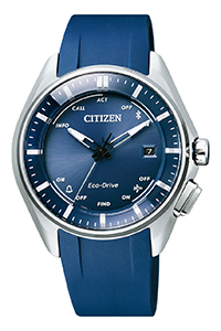 Naomi Osaka's Citizen Eco-Drive from this year's U.S. Open