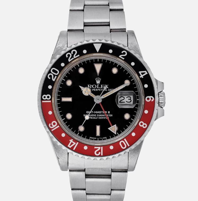 GMT-Master Reference 16760 |  Hodinkee Shop