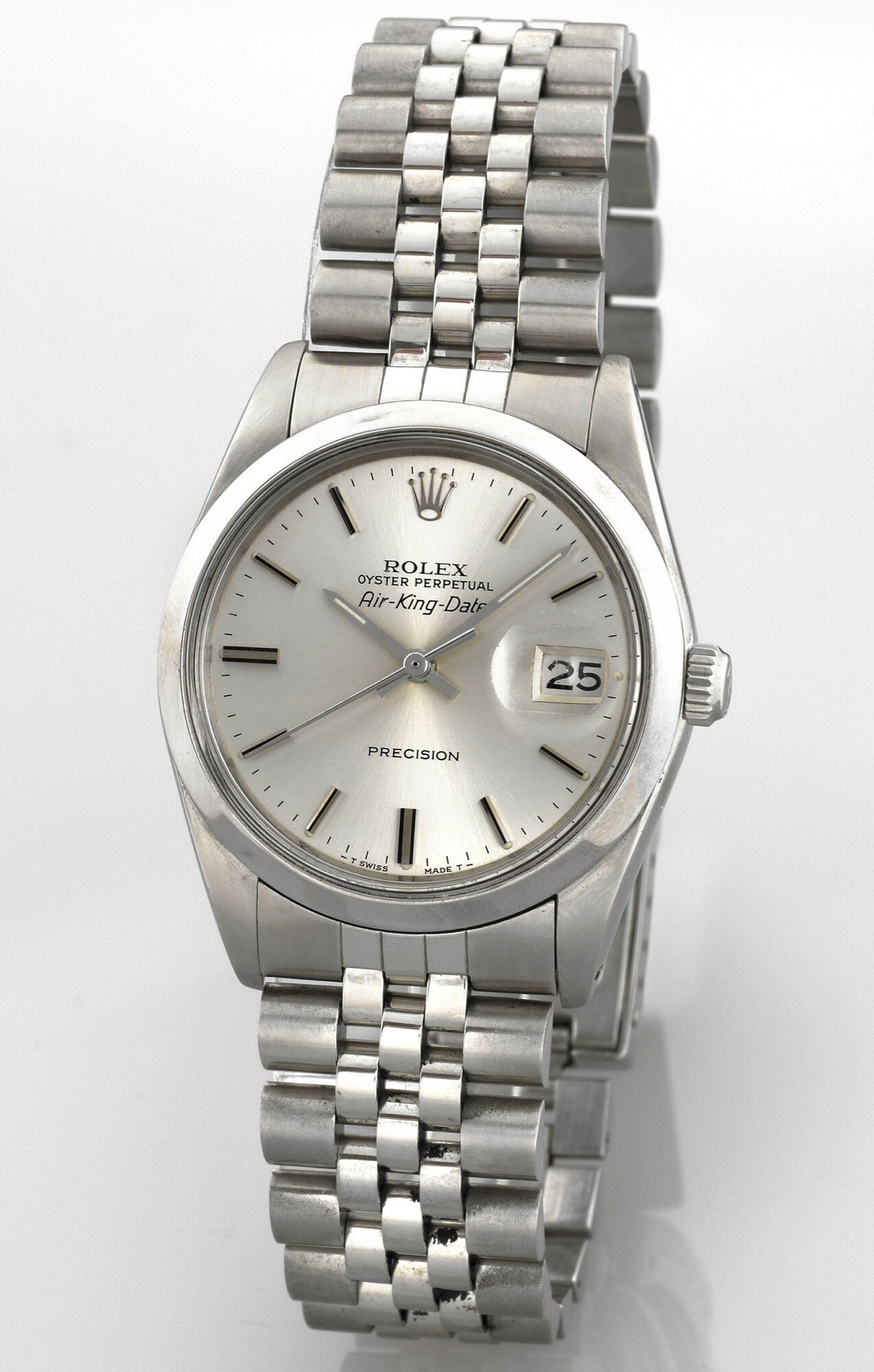 Air-King Date Ref. 5700 |  Antiquorum