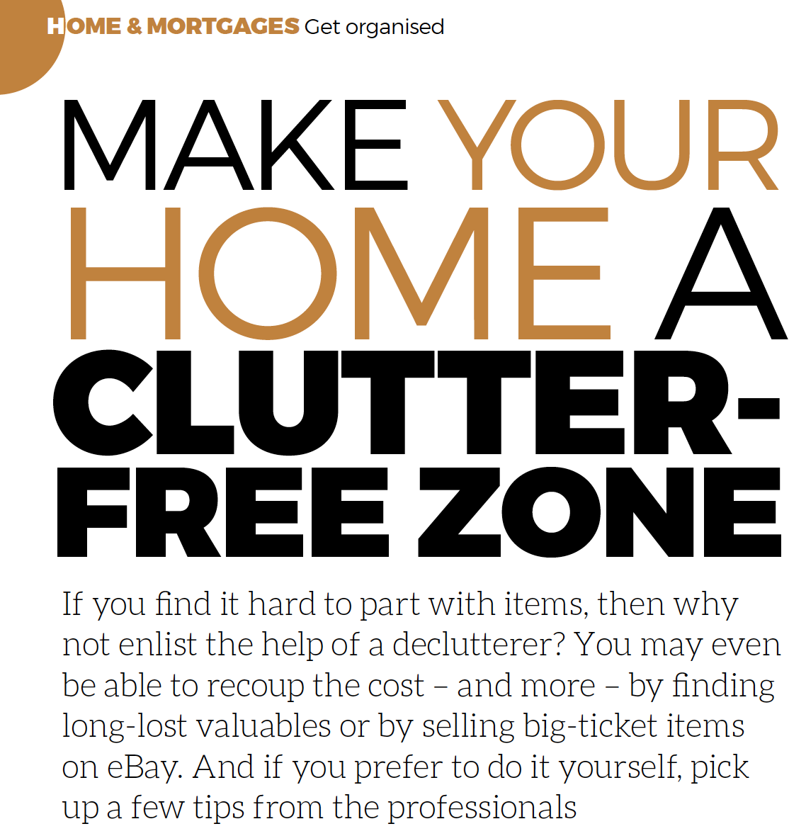 We were featured in a magazine recently! Click here to check us out!