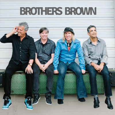 Brothers Brown