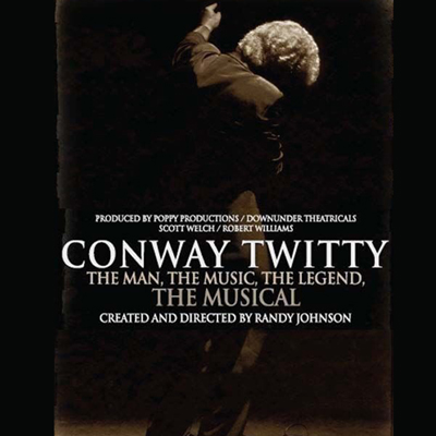 Conway Twitty - The Musical