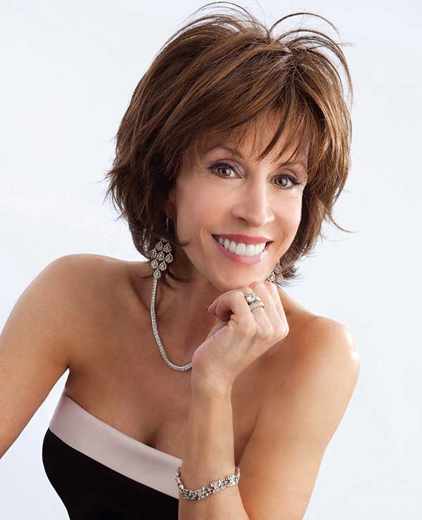 About Deana Martin - Deana Martin has become an instantly recognizable voice and figure in the pantheon of The Great American Songbook in her own right. Her 2006 debut CD release, 'Memories Are Made of This,' stayed in the top ten for 40 consecutive weeks. Her follow-up CD, 2009's, 'Volare,' debuted in the top ten of the Billboard charts, followed by 2011's seasonal evergreen, 'White Christmas,' 2013's critically acclaimed 'Destination Moon' and her latest, 2016's 'Swing Street,' garnered airplay on top jazz, standards and country radio stations, emphasizing her prominent status as a hit recording artist.As a celebrated author, Deana found herself on the New York Times' coveted Best Seller list with her 2004 memoir, 'Memories Are Made of This: Dean Martin Through His Daughter's Eyes.' In it, she shares never-before-told stories about her father and his 'Pallies'. The e-book version returned Ms. Martin to the best-selling book charts in 2015 on Wall Street Journal's roster of best-selling e-books.