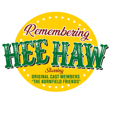 Remembering Hee Haw starring Original Cast Members with Special Guest T. Graham Brown