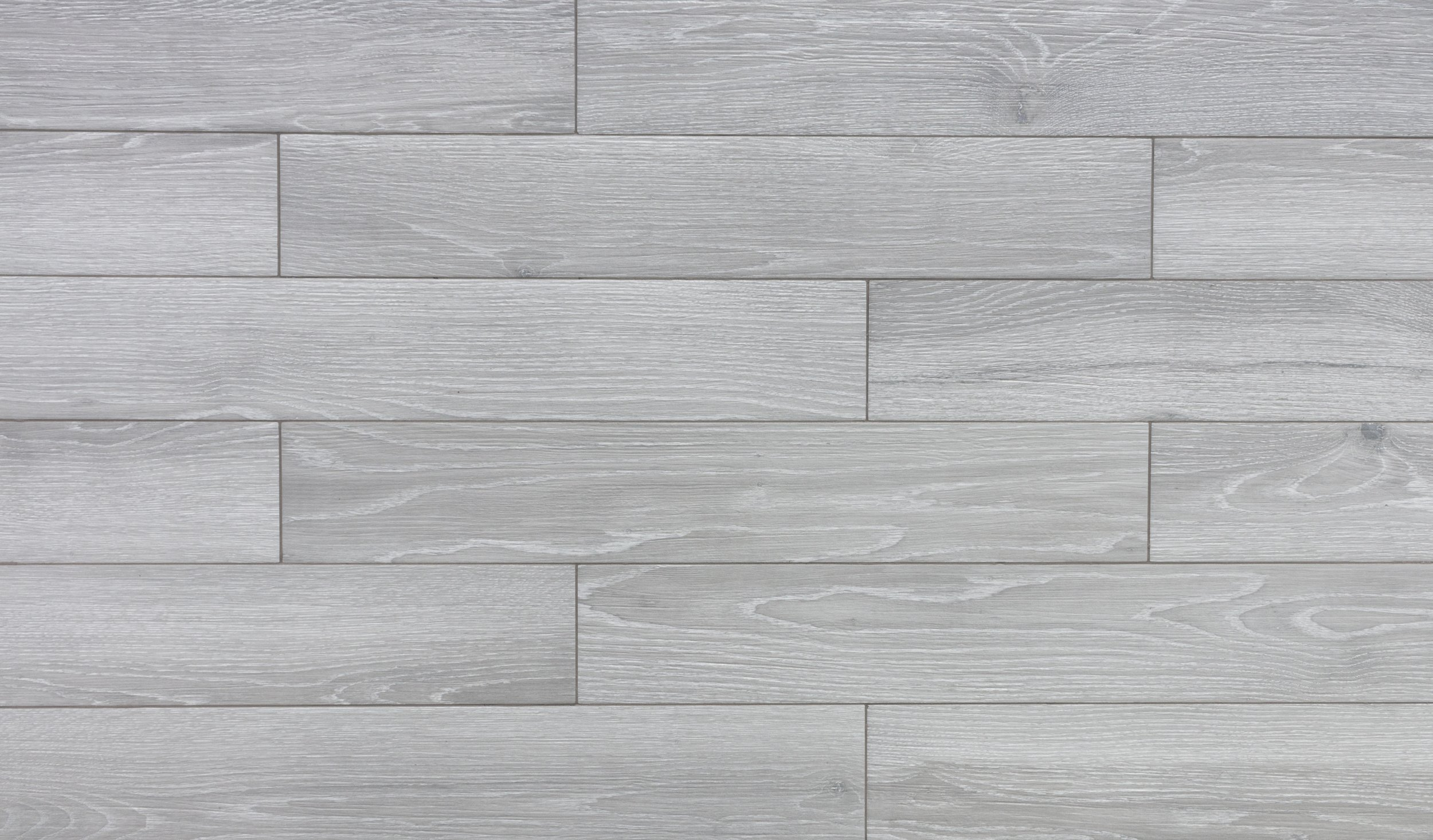 Aspen Light Grey 6x36 True Porcelain Co