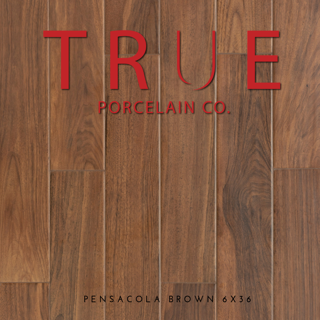 A Richly Textured Oak Look Floor -