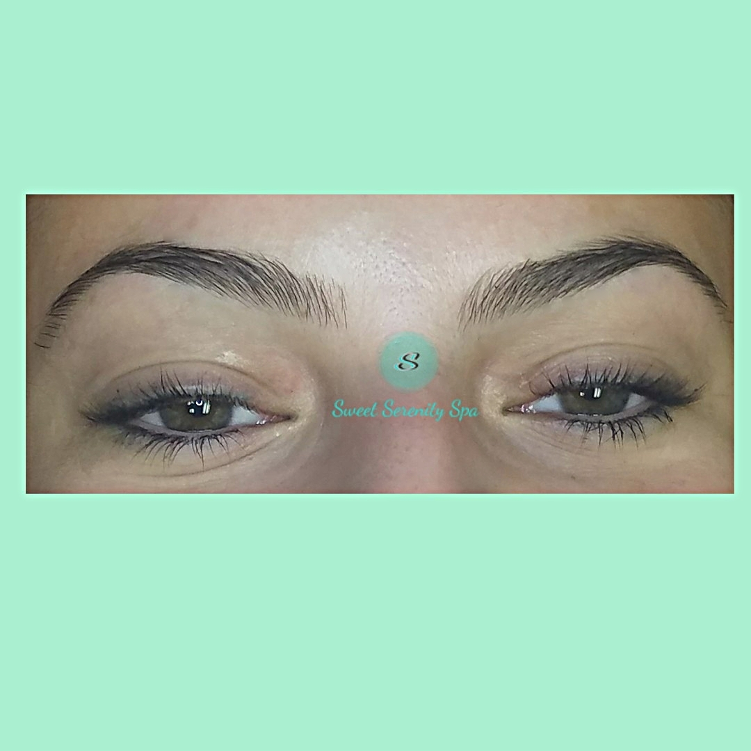 Beautiful Brows