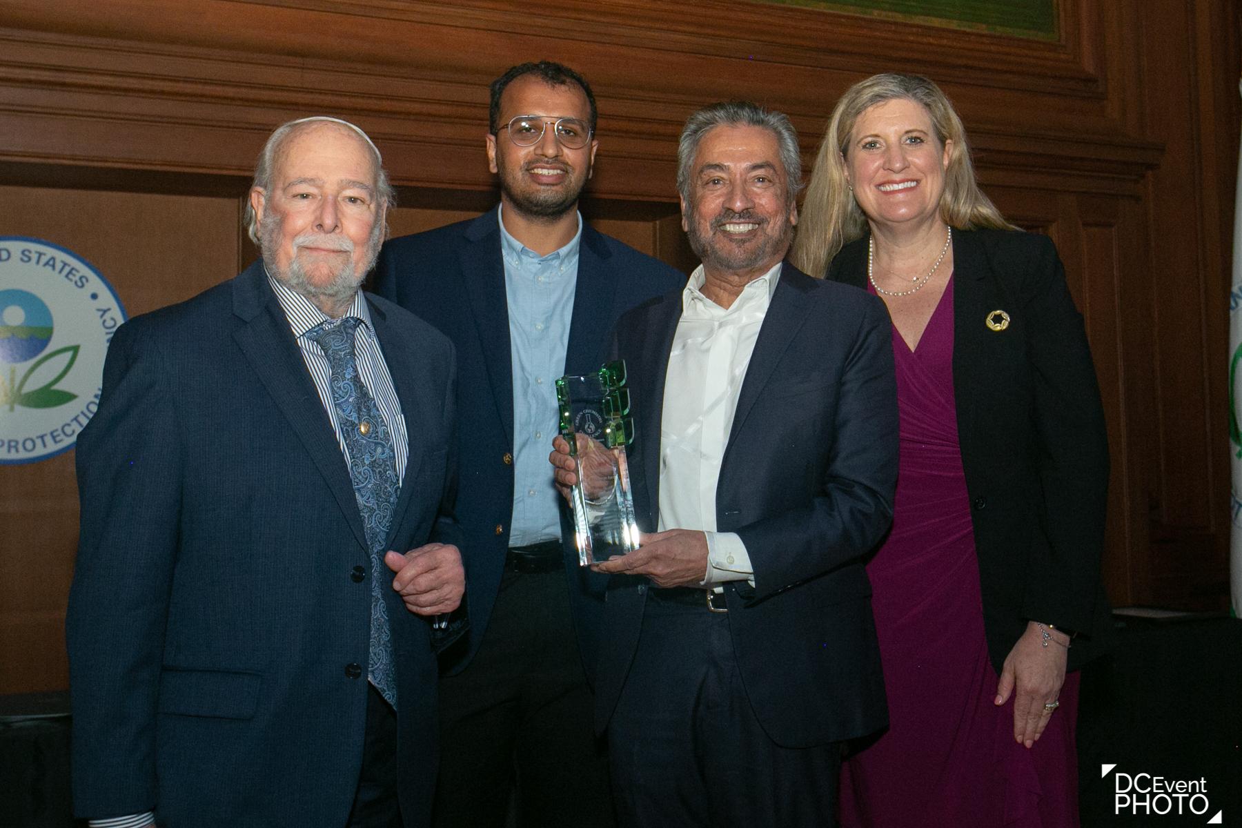 EPA Award