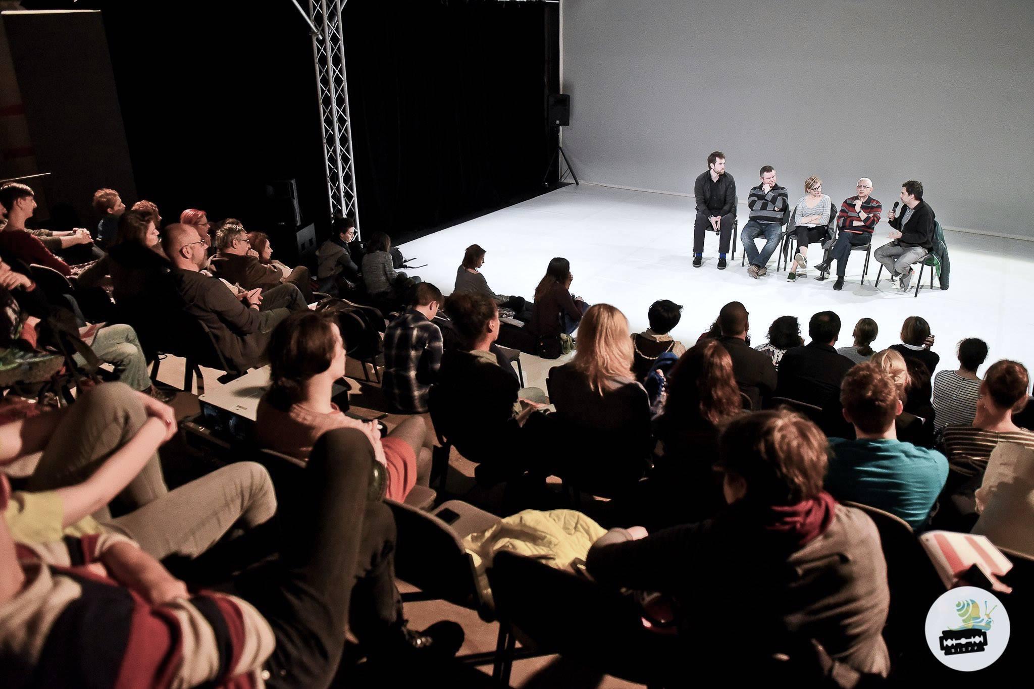 Bucharest International Experimental Film Festival