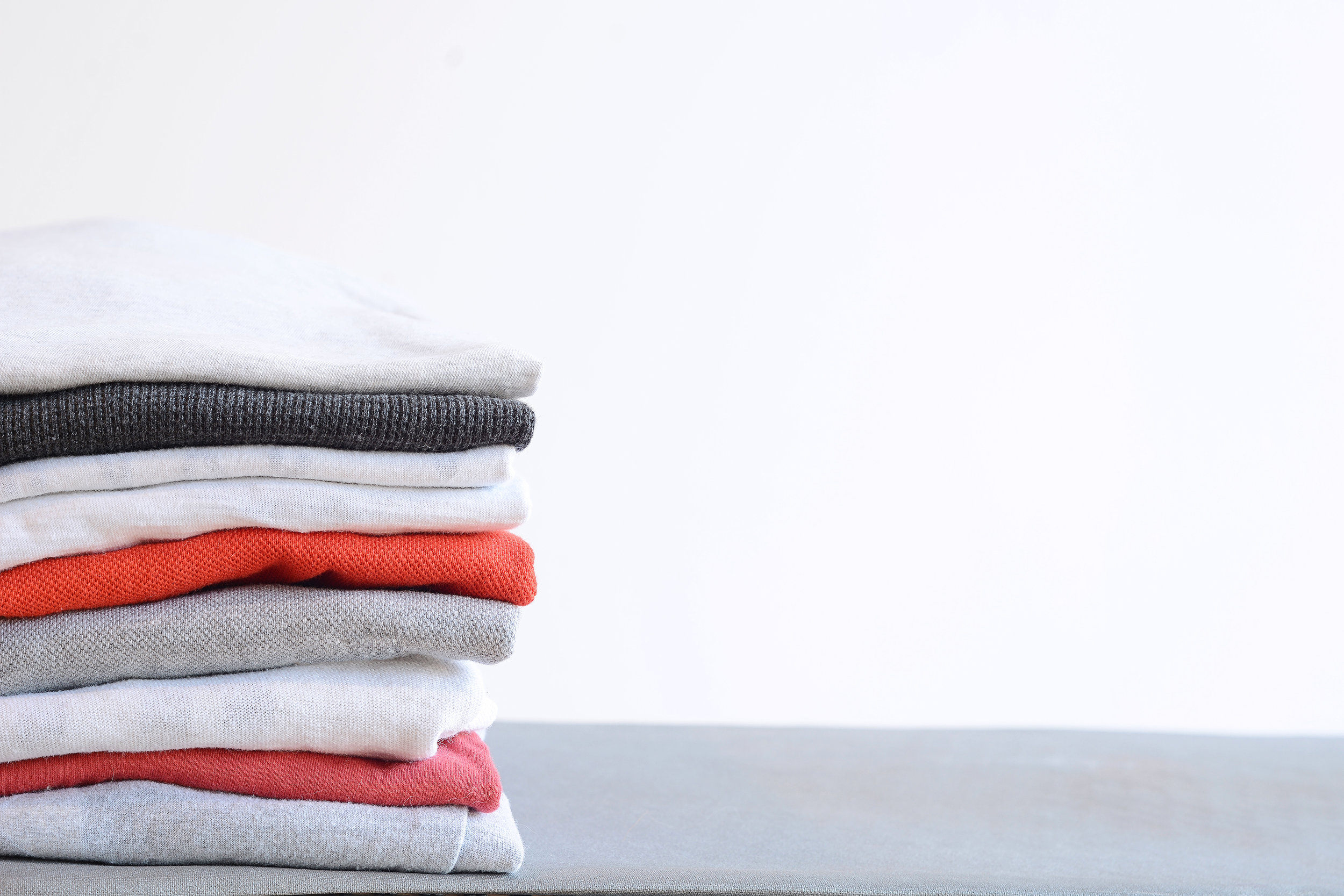 Hello, Spring! - expert tips for properly caring for and Storing Off-Season Items.