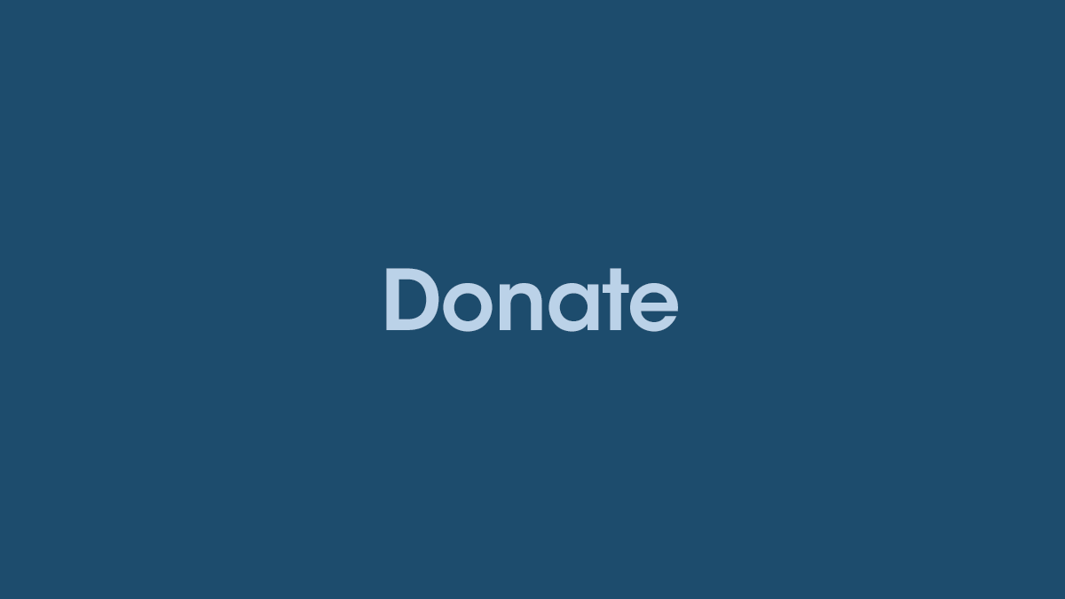 """- Click here to make an online donation or, if you prefer, you can send a check with """"Frank"""" in the memo to:Forest Park Church, 812 29 St NW, Roanoke, VA 24017"""