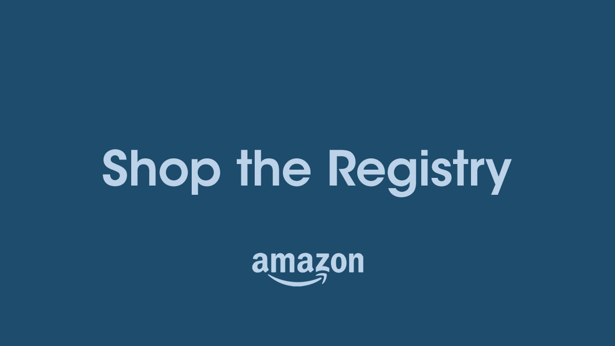 - We have an amazon wish list! Many of the furnishing for the conference center have already been selected an approved by our deacon board. Click below to shop out list!