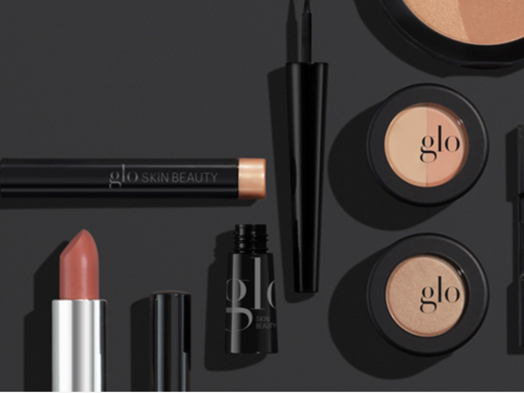 Medical Grade Cosmetics - We consider medical grade makeup as an extension of your skincare routine. GLO only uses ultra fine minerals.