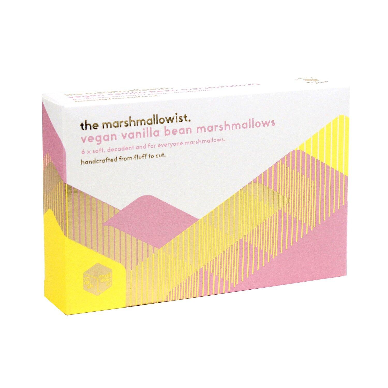 Image: The Marshmallowist