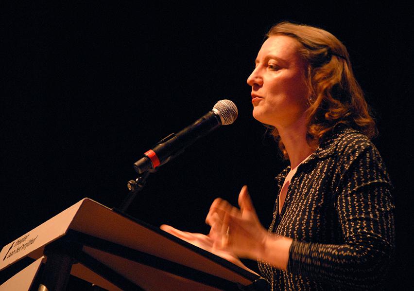 Olga de Kort