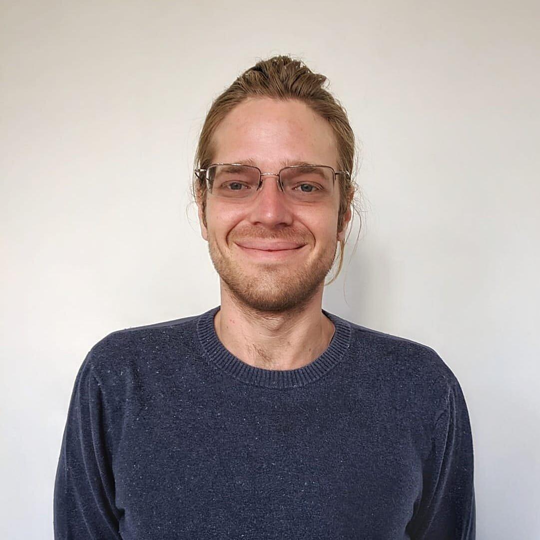 Mark Haberstroh