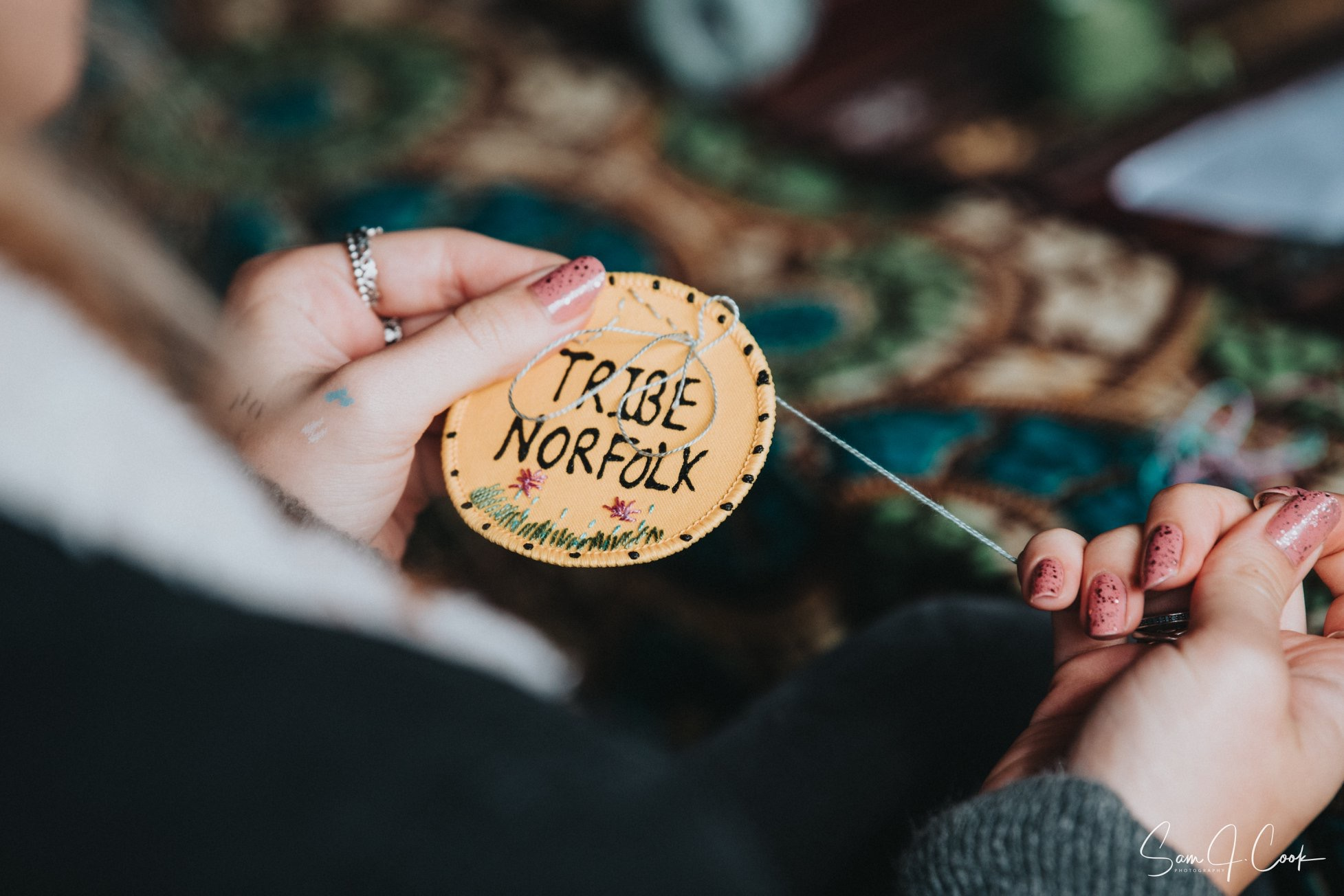 Tribe Norfolk